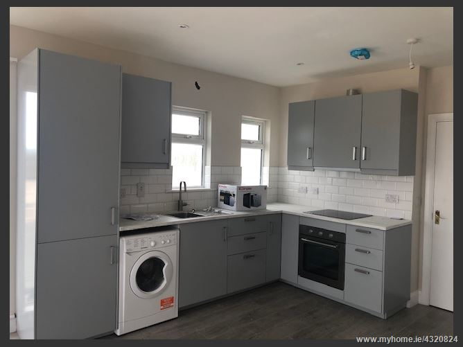 Apartment 1A Off Quinsborough Road, Bray, Wicklow