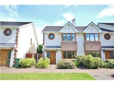 Photo of 4 Barrack Street Close, Ballymore Eustace, Naas, Kildare