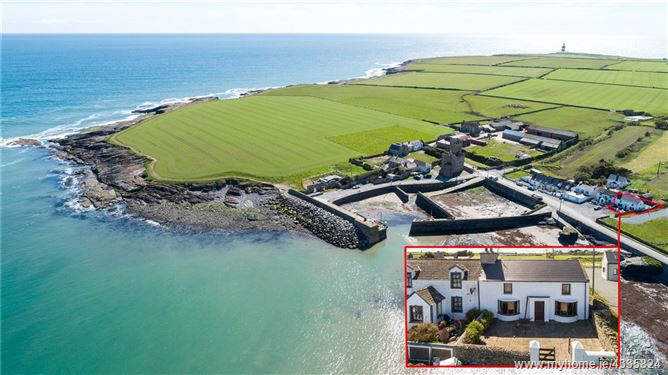 Main image for Slade Harbour, Slade, Fethard On Sea, Co Wexford, Y34Y892
