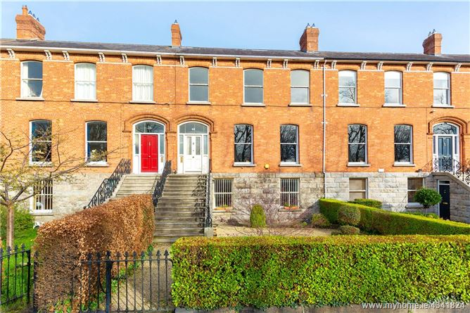Main image for 45 Palmerston Road, Rathmines, Dublin 6