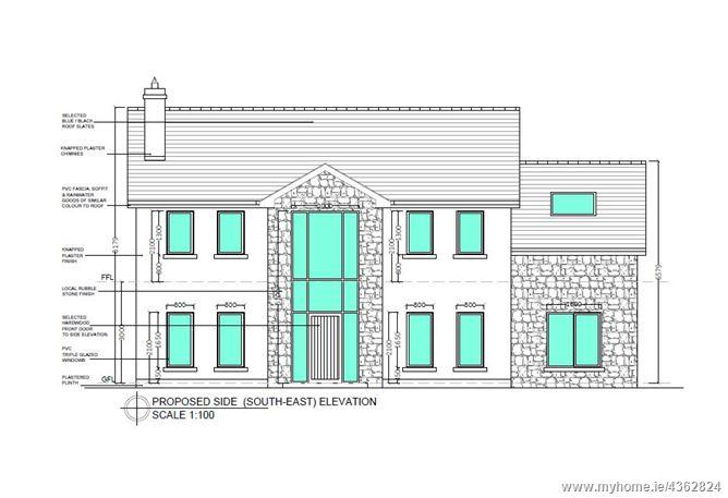 Main image for Derryglassaun, Menlough, Ballinasloe, Galway
