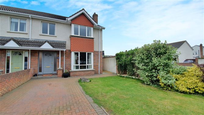 50 Lagavoreen Manor, Drogheda, Louth