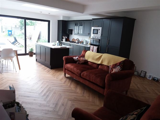 Main image for Newly renovated city centre home, Co. Kilkenny