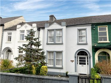 Rosford, 5 Saint Mary's Avenue, Taylors Hill, Galway City