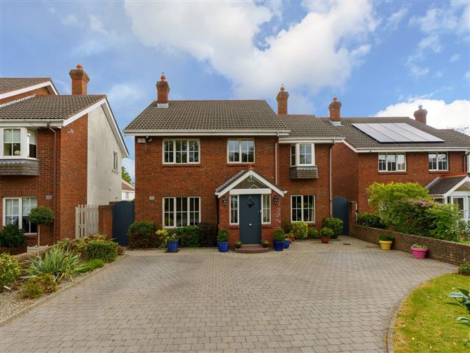 Main image for 28 Cairn Hill, Westminister Road, Foxrock, Dublin 18, D18 Y9C4