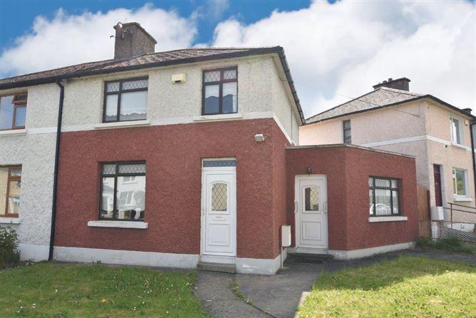 Main image for 1 O'Neachtain Road, Drumcondra, Dublin 9