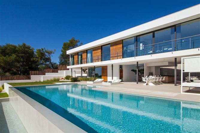 Main image for Waxing Crescent,Ibiza,Balearic Islands,Spain