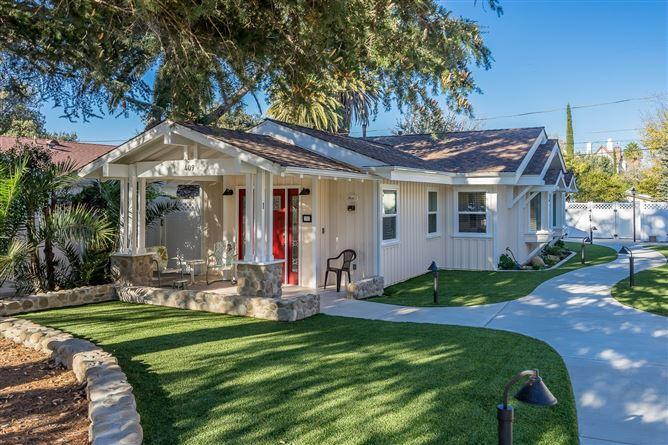 Main image for Rose One,Santa Barbara,California,USA