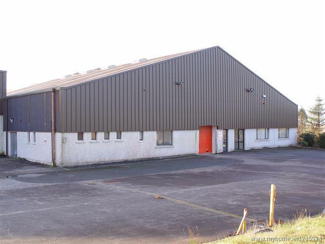 Caherciveen Industrial Estate, Caherciveen, Co. Kerry
