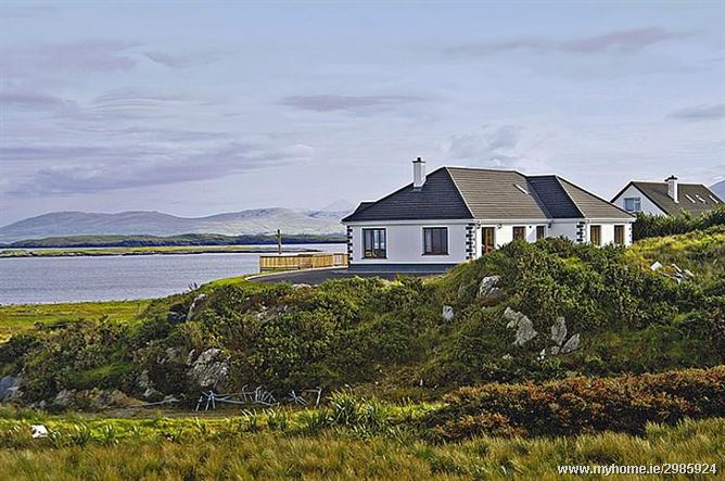 Main image for Cottage (254), Renvyle, Galway