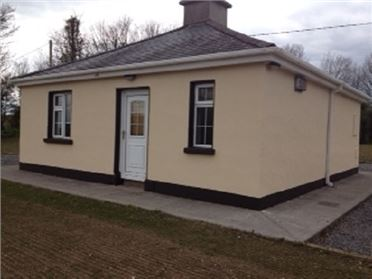 Photo of Bellaney Whitelake Cottage Oldcastle, Co Meath