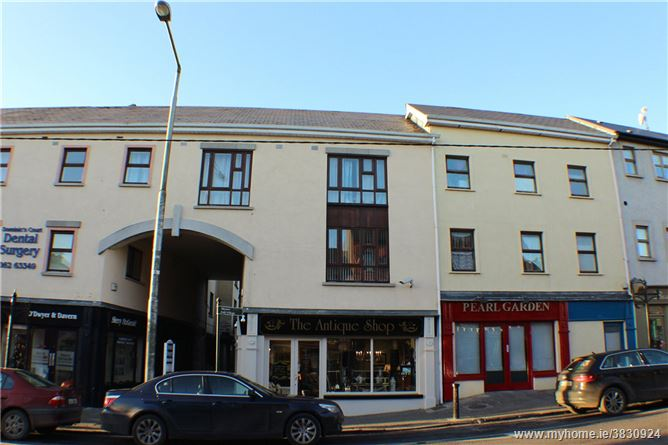 Dominics Court, Bank Place, Cashel, Co Tipperary