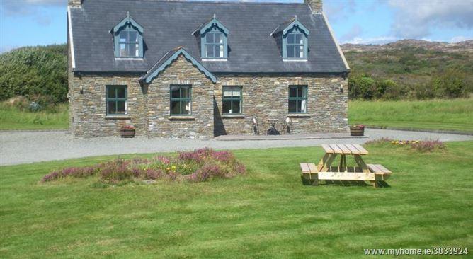 Main image for Cooragurteen Stone Cottage,Ballydehob, Cork