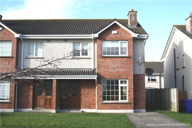 Photo of 9 The Fairways, Pollerton, Carlow Town, Co. Carlow, R93 H1X4