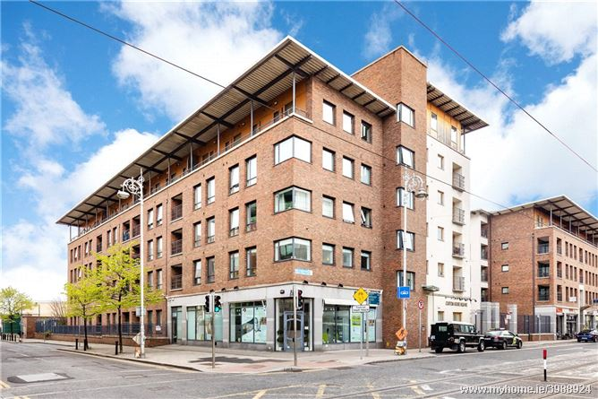 Photo of 10 Malton House, Custom House Square, IFSC, Dublin 1
