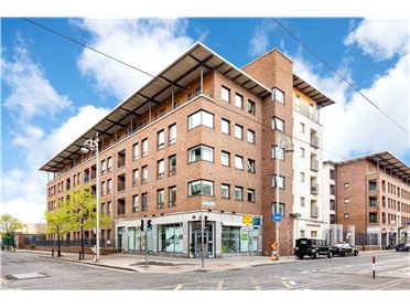 Main image of 10 Malton House, Custom House Square, IFSC, Dublin 1