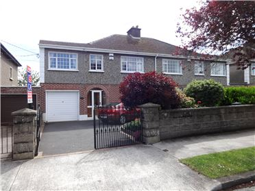 Photo of 69 Cedarwood Road, Glasnevin,   Dublin 11