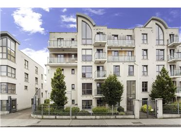 Photo of Apt 24 Block 1, Richmond Hall, Richmond Road, Drumcondra, Dublin 3