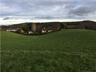 Photo of 33 Acres (13.3 H.A.) Red Lane, Kilmurray South, Glen Of The Downs, Wicklow