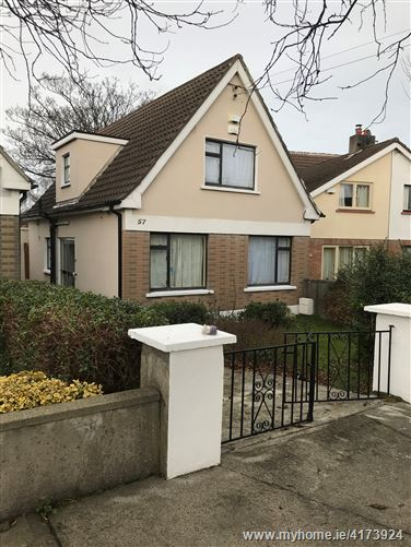 Rockville Drive, Blackrock, County Dublin