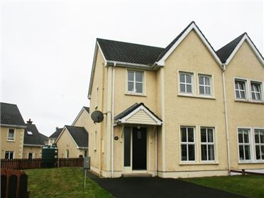 Photo of 121 Foxhills, Carnamuggagh, Letterkenny, Donegal