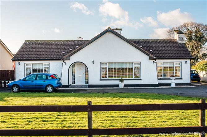 Carrick Road, Edenderry, Offaly