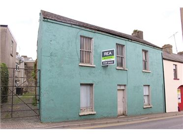 Photo of Kenlis Place, Kells, Co.  Meath