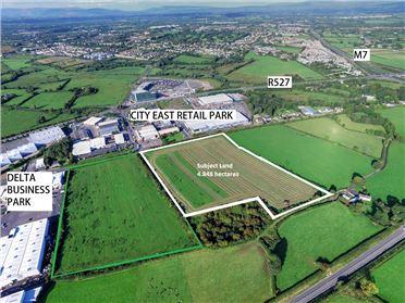 Photo of Development Lands, Ballysimon Road, Ballysimon, Limerick