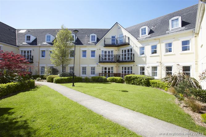 7 The Lodge, Seabrook Manor, Portmarnock, County Dublin