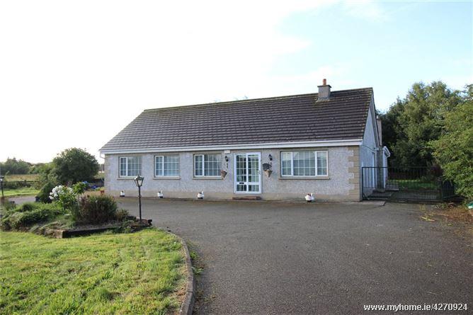 Derrycrib, Donadea, Co. Kildare, W91 W3PC