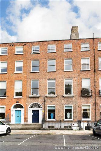 Main image for 58 Fitzwilliam Square North Dublin, County Dublin Ireland, D02 HP73