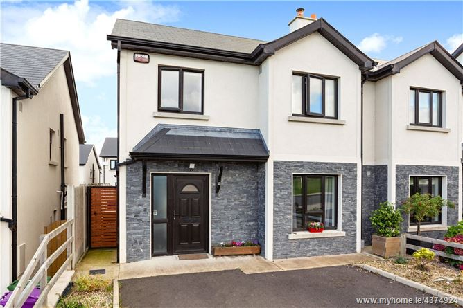 Main image for 57 Marlton Hall, Wicklow Town, County Wicklow, A67 A211
