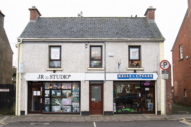 Main image for Farrell Street, Kells, Meath