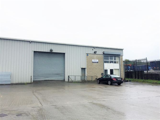 Unit 4 Crossagalla Industrial Est, Ballysimon Rd