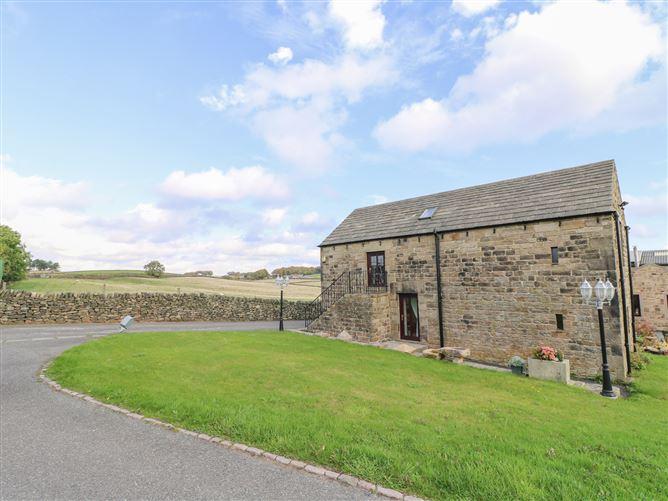 Main image for Riber View Barn, ASHOVER, United Kingdom