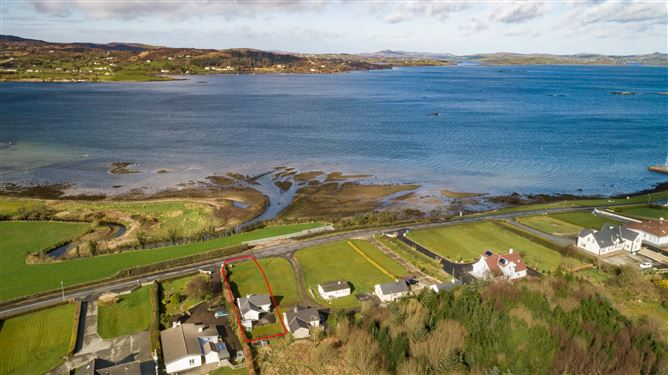 Main image for Chalet 1, Shore Road, Kerrykeel, Donegal