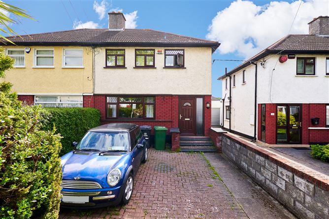 Main image for 18 Oldtown Avenue, Santry, Dublin 9, D09X3N3