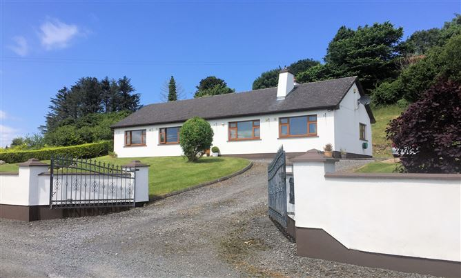 Main image for LARGAN, Collooney, Sligo
