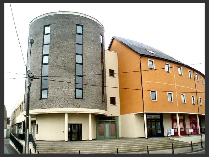 Main image for 11 Castle Gate Apartments,Kennedy Street,Carlow,R93 PX88