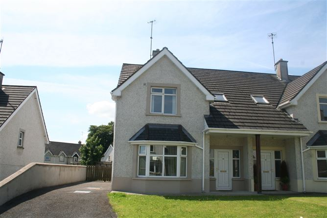 Main image for 96 Ballymacool Woods, Letterkenny, Donegal