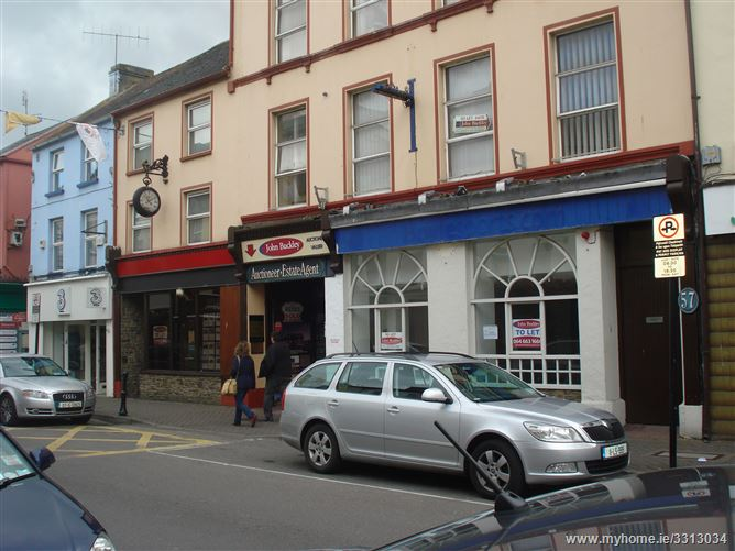 High Street, Killarney, Kerry