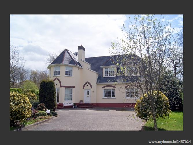 20 Rectory Hall, Castlebridge, Wexford