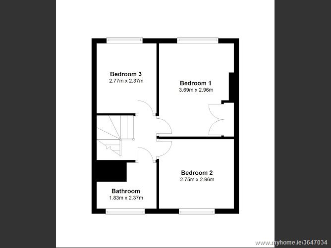 90 Rosemount Estate, Dundrum,   Dublin 14