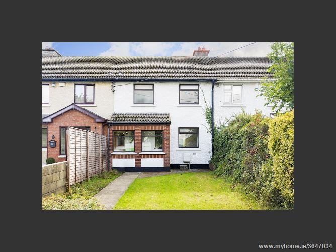 90 Rosemount Estate, Dundrum,   Dublin 14