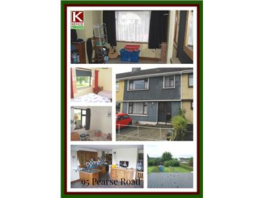 Photo of 95 Pearse Road, Carlow Town, Carlow