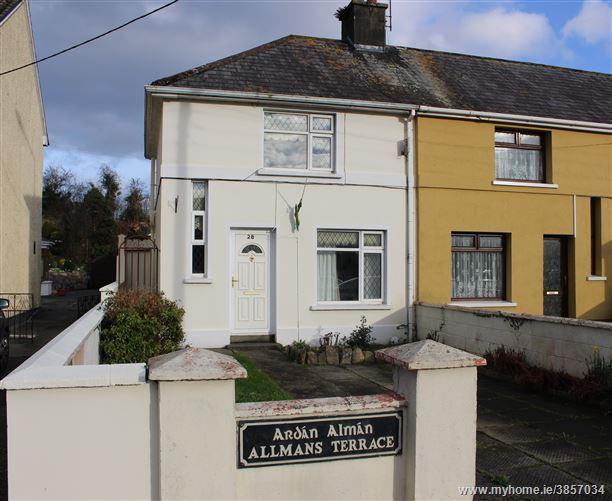 Photo of 28 Allmans Terrace, Rock Road, Killarney, Kerry
