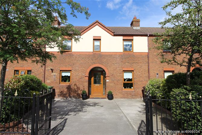 Photo of 3 Convent Lawns, Kylemore Road, Ballyfermot,   Dublin 10