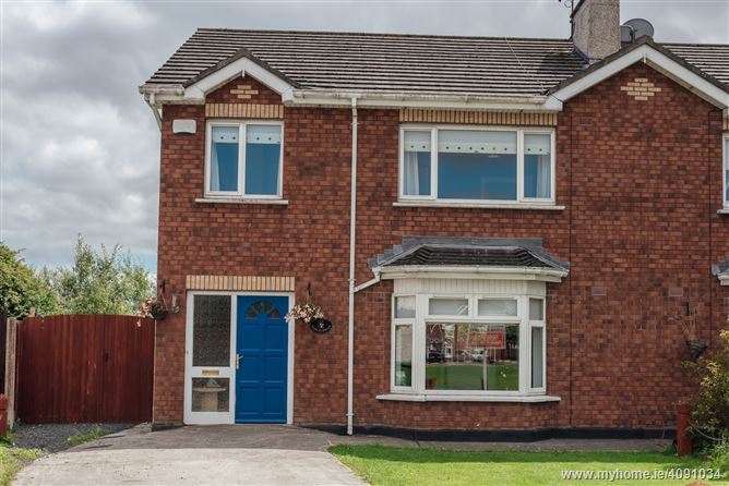 23 Hopkins Haven, Monasterevin, Kildare