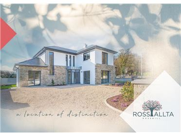 Main image for Rossallta, Rosshill Road, Galway City, Galway