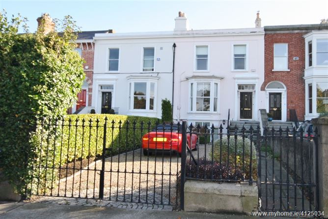 22 Ulverton Road, Dalkey, Co. Dublin.